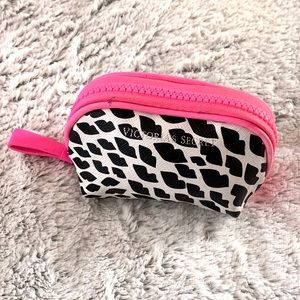 Victoria's Secret Small Zipper Coin Purse